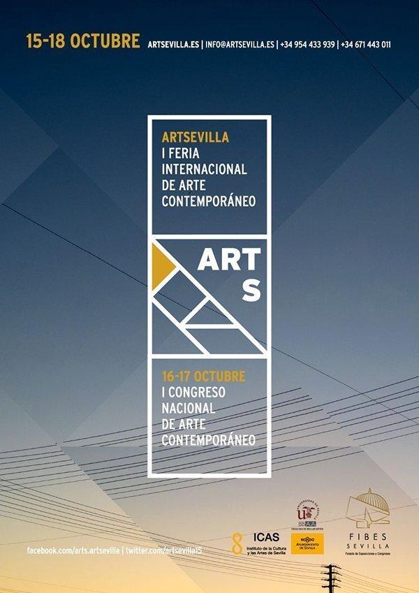 I Feria Internacional de Arte Contemporáneo ARTS/ artsevilla