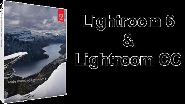3 últimas plazas para el taller de Lightroom Classic y CC