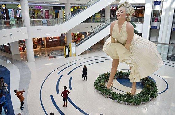 Por amor a Marilyn