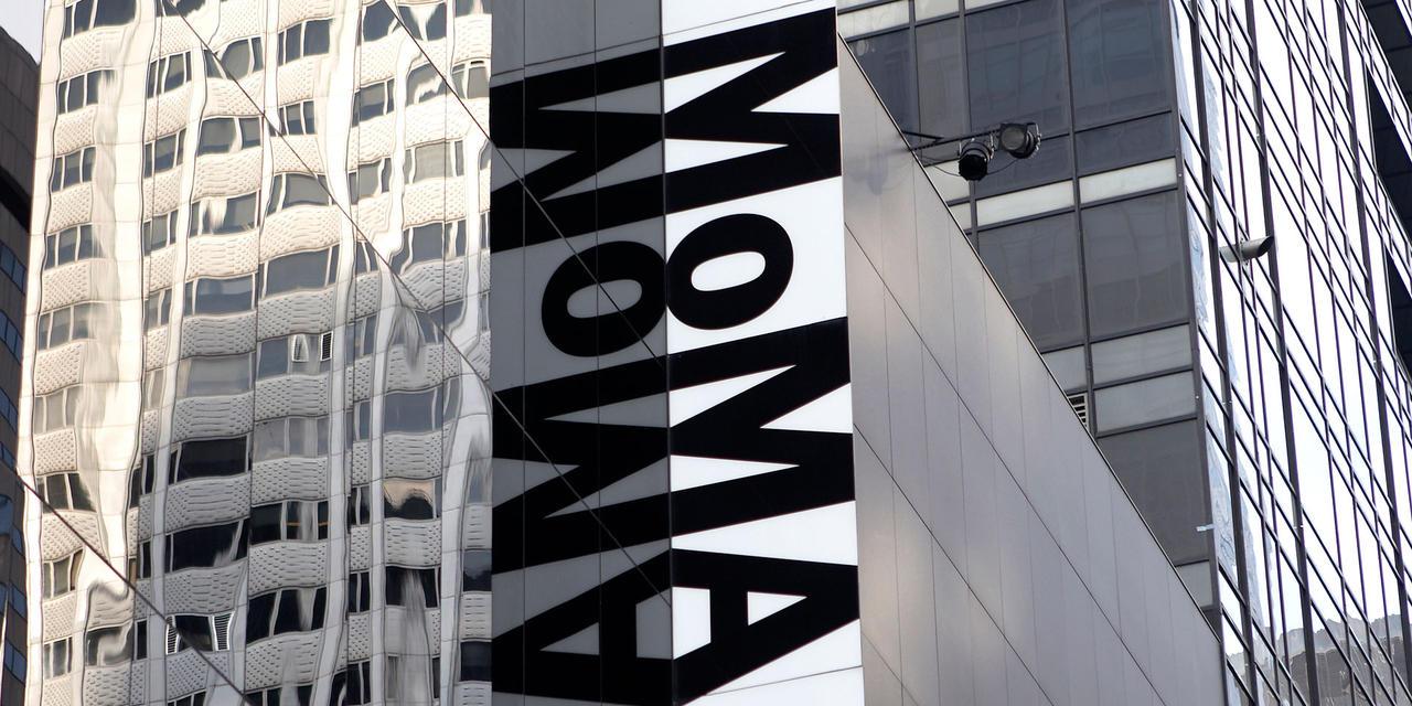 Curso online gratuito sobre arte contemporáneo ofrecido por el MoMA
