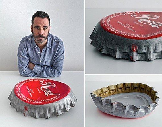 Rómulo Celdrán participa en la exposición Art Around the Child.
