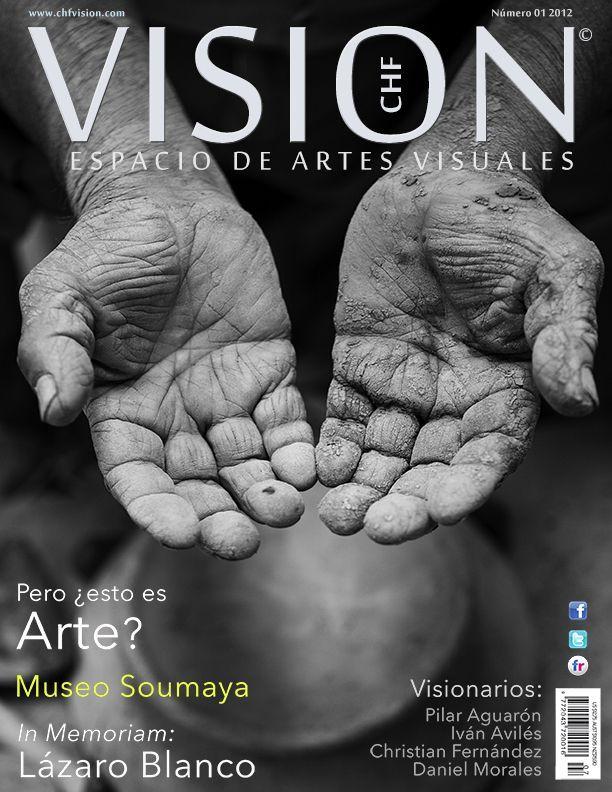 Portada VISION 01