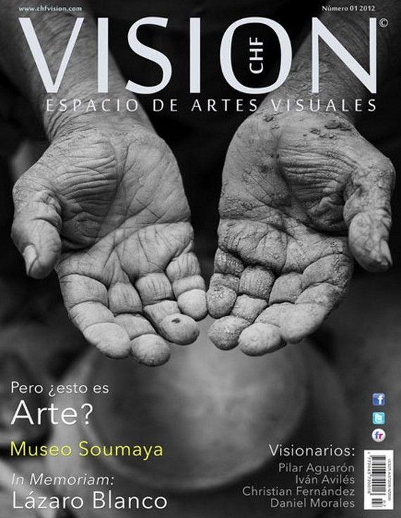 VISION – Espacio de Artes Visuales cumple 3 años.