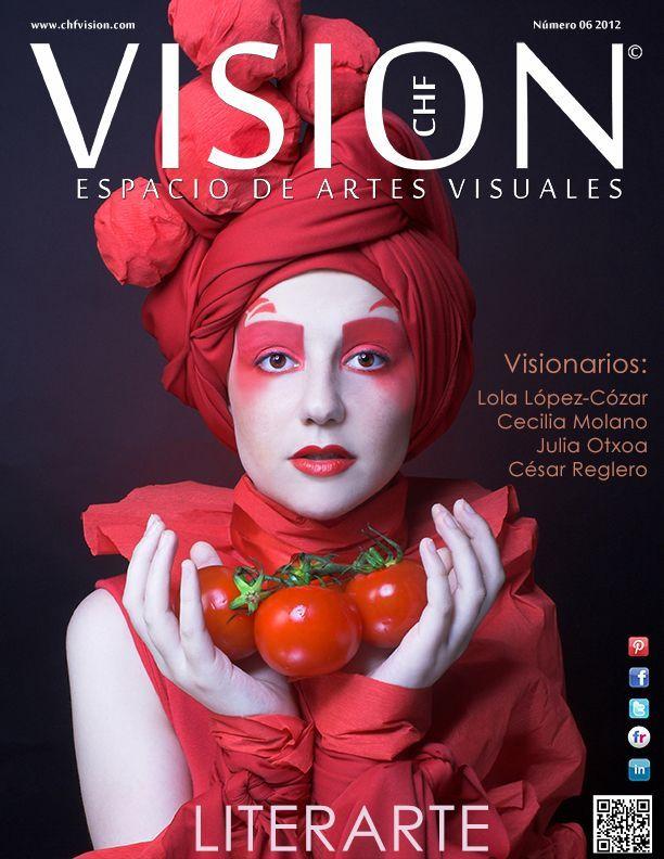 ¡Ya está en linea el número 6 de VISION!
